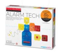 Logiblocs: Alarm Tech - Electronics Kit