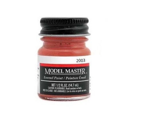 Testors: Enamel Paint - Skin Tone Warm Tint (Flat) image