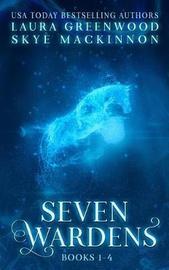 Seven Wardens Omnibus by Skye Mackinnon image