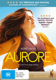 Aurore on DVD