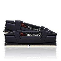 2 x 8GB G.SKILL Ripjaws V 3200Mhz DDR4 Desktop Memory - Black