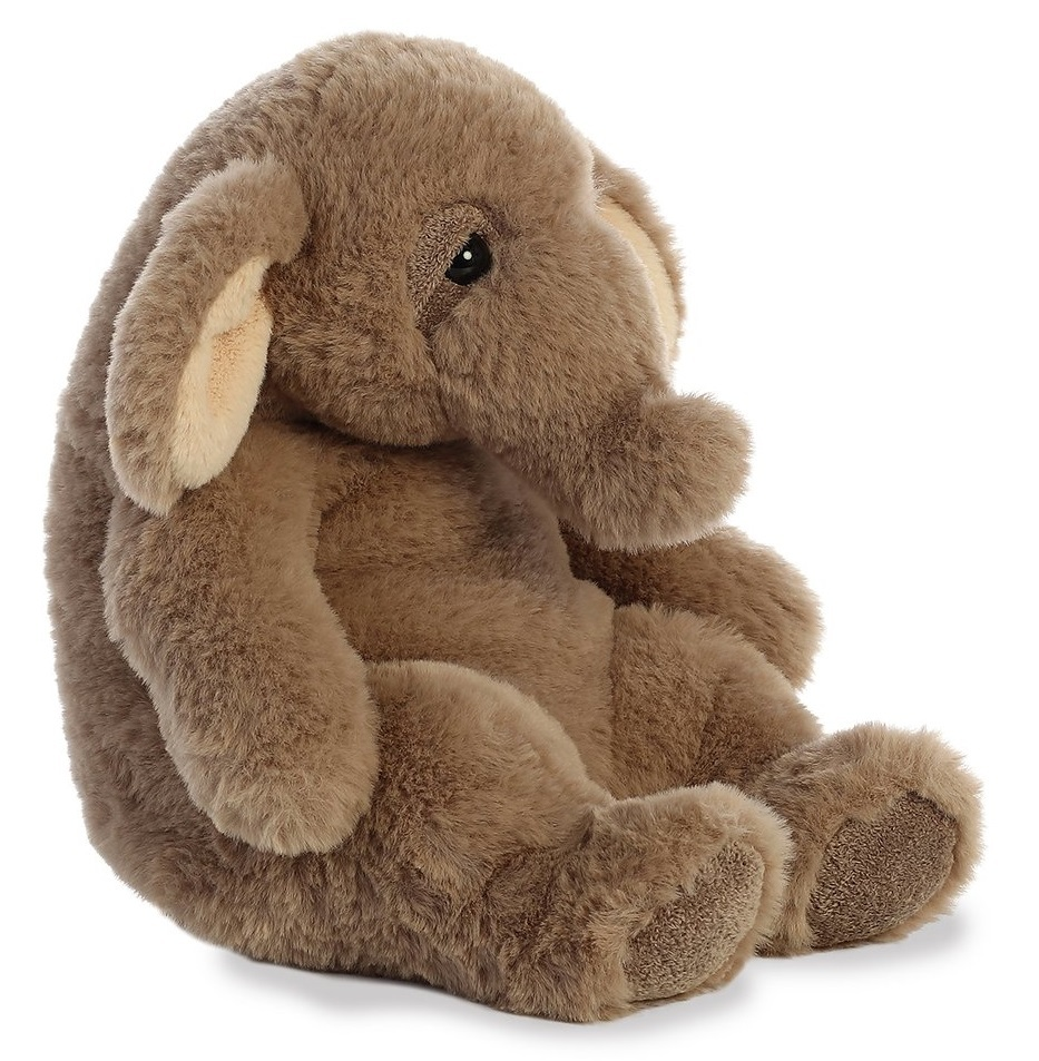"Aurora: Sluumpy da Elephant - 15"" Plush image"