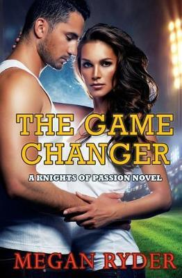 The Game Changer by Megan Ryder image