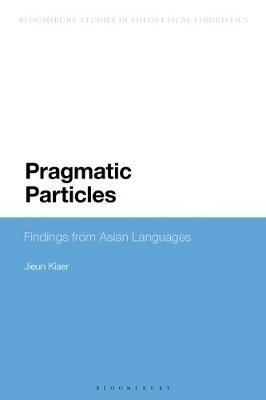 Pragmatic Particles by Jieun Kiaer