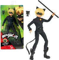 Miraculous: Cat Noir - 26cm Fashion Doll