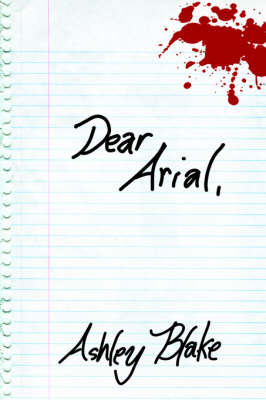Dear Arial, by Ashley Blake image