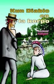Kun Diablo en la Korpo by Raymond Radiguet image