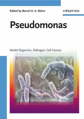 Pseudomonas: Model Organism, Pathogen, Cell Factory image