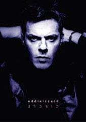 Eddie Izzard - Circle on DVD