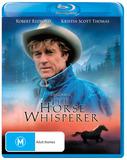 The Horse Whisperer on Blu-ray