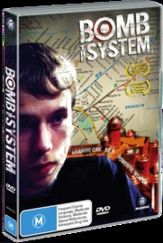 Bomb The System on DVD image