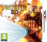 Real Heroes: Firefighter 3D for Nintendo 3DS