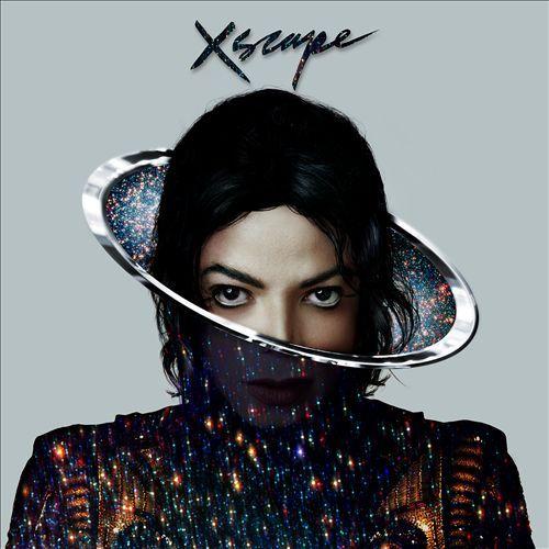 Xscape (LP) by Michael Jackson