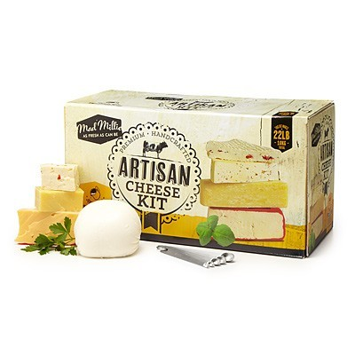 Mad Millie - Artisan Cheese Kit image