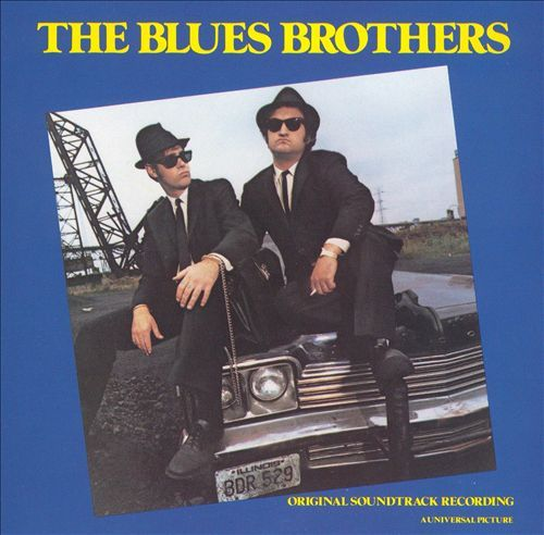 The Blues Brothers Original Soundtrack (LP) by The Blues Brothers