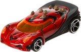 Star Wars Hot Wheels Character Car - Darth Maul