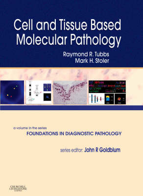 Cell and Tissue Based Molecular Pathology by Mark H. Stoler image