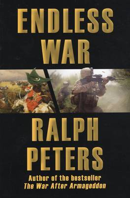 Endless War by Ralph Peters image