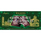 Walkers Chocolate Mint Thins (150g)