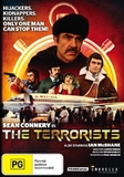 The Terrorists on DVD
