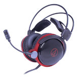 Audio-Technica ATH-AG1X Super Premium Gamer Headphones