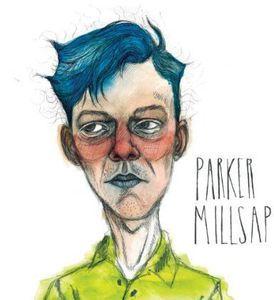 Parker Millsap by Parker Millsap