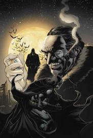 Batman Detective Comics Volume 3: Emperor Penguin HC (The New 52) by John Layman