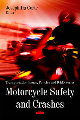 Motorcycle Safety & Crashes image