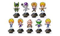 Original Minis: Dragon Ball Z Mini Figure - Blind Bag
