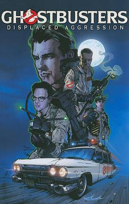 Ghostbusters Displaced Aggression by Scott Lobdell