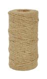 Kaisercraft Lucky Dip Natural Jute Cord (1.2mm, 50m)