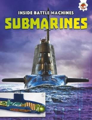 Submarines by Chris Oxlade image