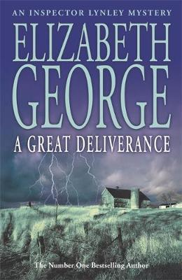 A Great Deliverance (Inspector Lynley #1) by Elizabeth George