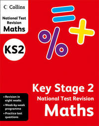 Key Stage 2 Maths: Pupil Book by Helen Greaves image