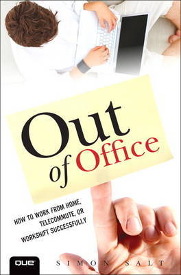 Out of Office by Simon Salt image