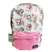 Loungefly Disney Marie Floral Backpack