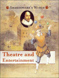 Theatre and Entertainment by Kathy Elgin image