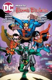 DC Meets Hanna Barbera Volume 2 by Dan Abnett