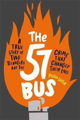 The 57 Bus by Dashka Slater image