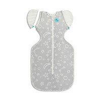 Swaddle UP Transition 50/50 Bag - Bamboo - Grey (Medium) image