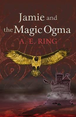 Jamie and the Magic Ogma by A. E. Ring image