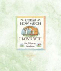 Guess How Much I Love You: A Baby's First Year Calendar by Sam McBratney