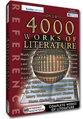Over 4000 Works of Literature