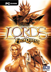 Lords of Everquest for PC Games