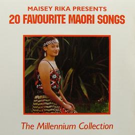 Maisey Rika Presents: 20 Favorite Maori Songs image