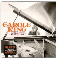 A Beautiful Collection by Carole King image