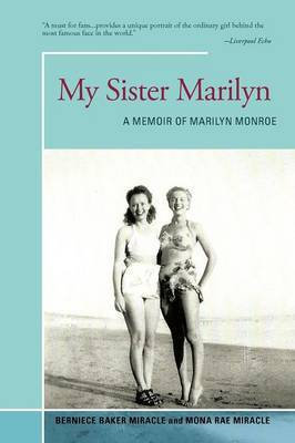 My Sister Marilyn by Bernice Baker Miracle image