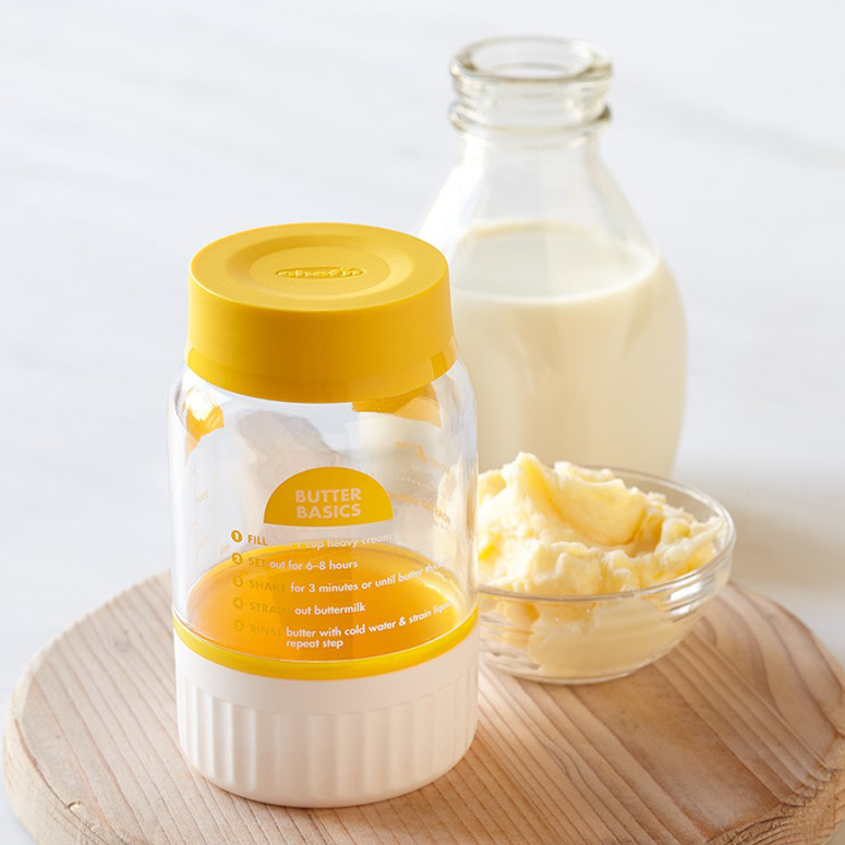 Chef'n Buttercup Butter Maker image