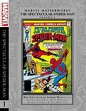 Marvel Masterworks: The Spectacular Spider-man Vol. 1 by Archie Goodwin