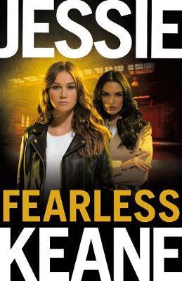 Fearless by Jessie Keane